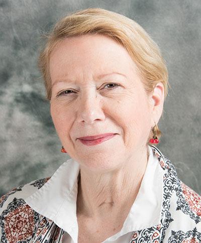 Linda Gosnell