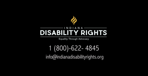 Indiana Disability Rights