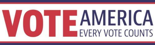 Vote, America! Every Vote Counts