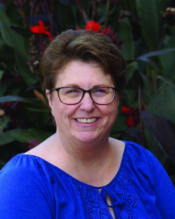 Soraya L. Trauner