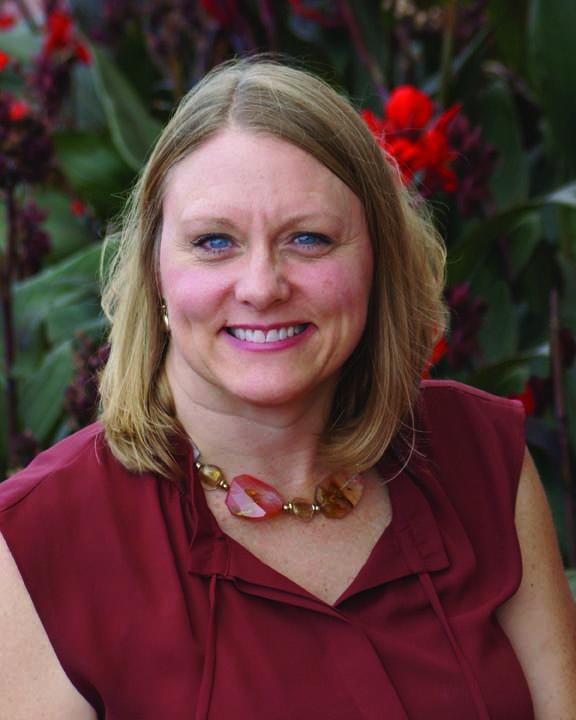 Allison Bracken