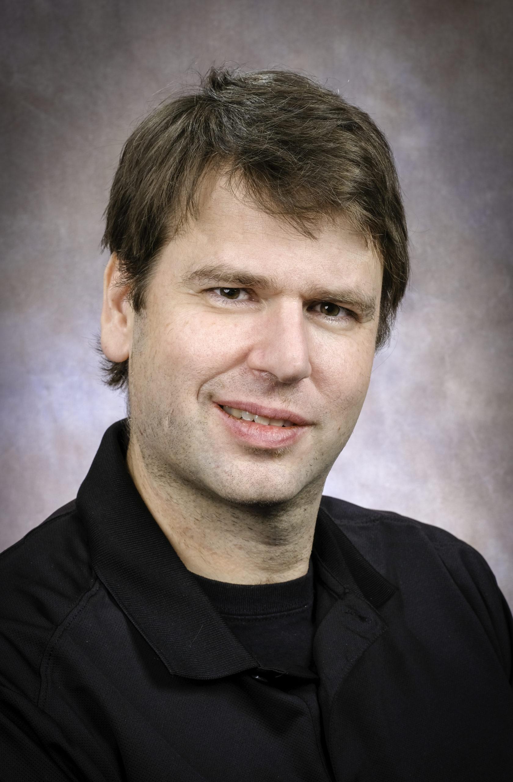 Dr. David Wilhemus