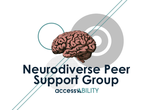 Neurodiverse Peer Support Group